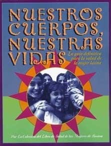 Cover of Nuestros Cuerpos, Nuestras Vidas (2000)