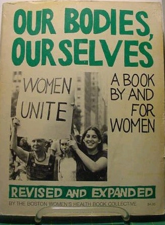 Our Bodies, Ourselves 1976 edition