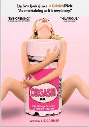 Orgasm Inc. film promo