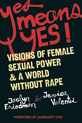 Yes Means Yes book cover