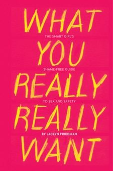 What you Really Really Want book cover