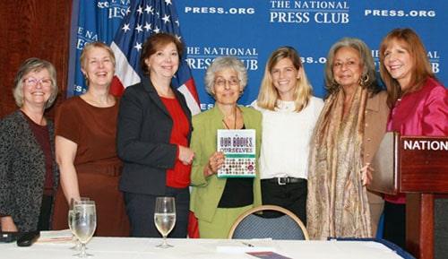 National Press Club OBOS event