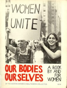 Our Bodies, Ourselves 1973 cover