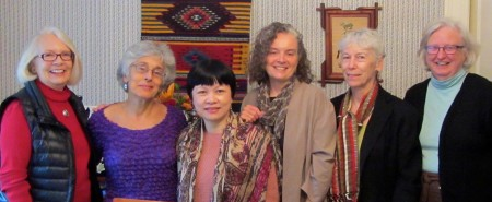 Friends of the Vietnamese OBOS project