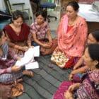 Women's Rehabilitation Center facilitators in Kathmandu