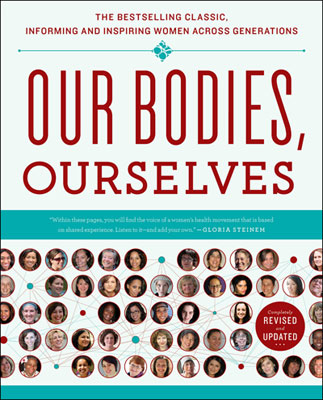 Our Bodies, Ourselves cover (2011)