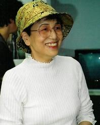 Toyoko Nakanishi
