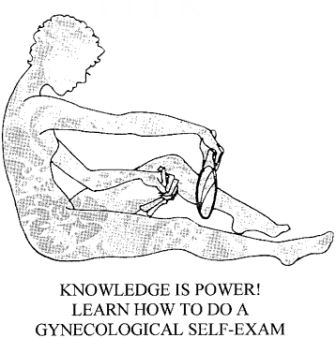 Knowledge is Power - Self Exam