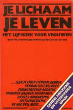 Cover of Your Body, Your Life (Netherlands, 1981)