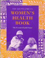 Cover of South African Women's Health Book (1996)