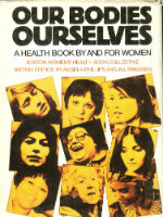 Cover of Our Bodies, Ourselves (UK, 1978)