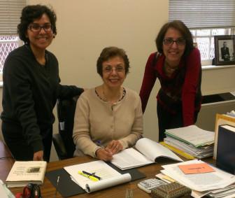 Farsi project team