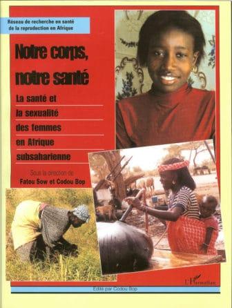 Cover of Notre Corps, Notre Sante (Senegal)