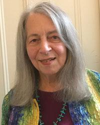 headshot of Joan Ditzion