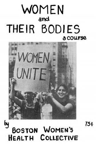 Women and Their Bodies cover (1970)