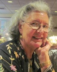 photo of Norma Swenson