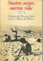 Cover of Our Bodies, Our Lives (Spain, 1982)