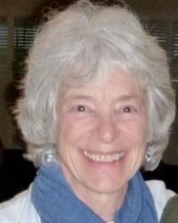 Ruth Bell Alexander