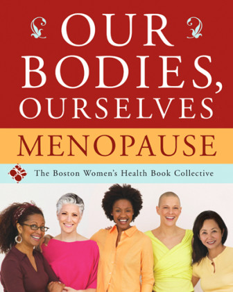 Our Bodies Ourselves: Menopause cover
