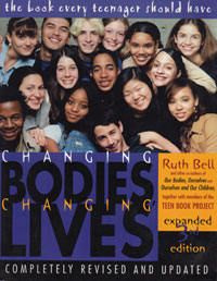 Changing Bodies, Changing Lives cover (1998)