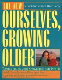 The New Ourselves, Growing Older (cover, 1994)