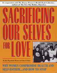 Sacrificing Our Selves for Love (cover, 1996)