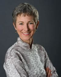 photo of Elaine Lissner