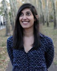 Photo of Emily Maistrellis