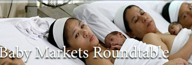 The 2017 Baby Markets Roundtable