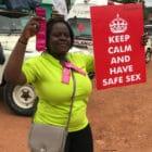 Photo of Diana Namumbejja Abwoye