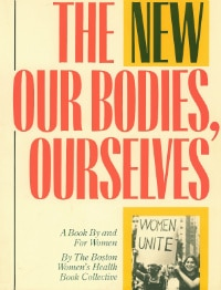 """Cover of the 1984 edition of """"Our Bodies, Ourselves"""""""
