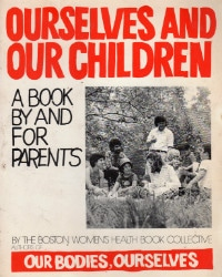"""cover of """"Ourselves and Our Children"""""""