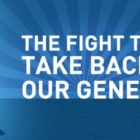 text: The fight to take back our genes