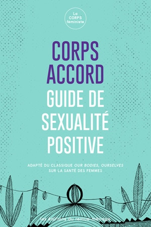 cover of Corps Accord