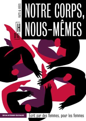 cover of the book Notre Corps, Nous-Mêmes