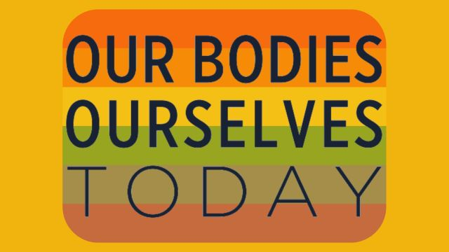 Logo for Our Bodies Ourselves Today