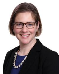 headshot of OBOS board member Elizabeth Levy