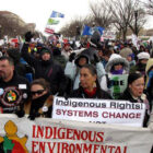 Stopping Keystone: A Victory for Native Women's Health