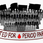 Period Poverty is a Human Rights Issue. Period.
