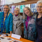 """An """"Our Bodies Ourselves: Then & Now"""" 50th anniversary event in November 2019 in Newton, MA"""